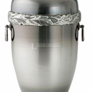 Urna metalowa L 28