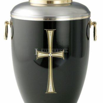 Urna metalowa L 35