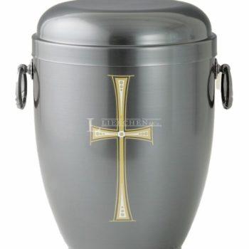 Urna metalowa L 26