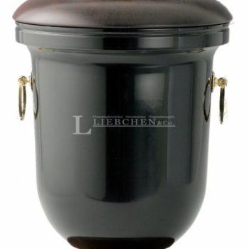 Urna metalowa L 98