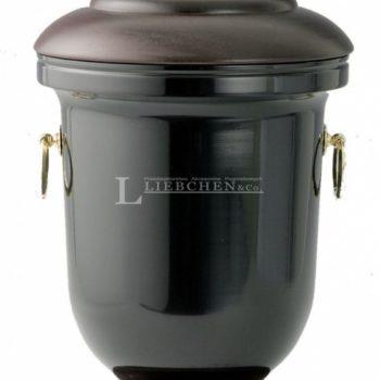 Urna metalowa L 99