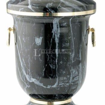 Urna metalowa L 94