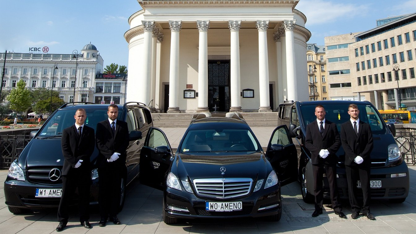 Zakład Pogrzebowy Śródmieście