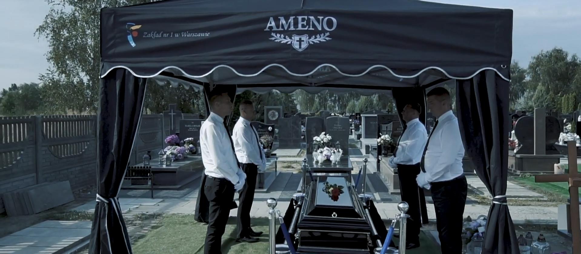 Zakład Pogrzebowy Bemowo