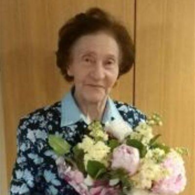 Nekrolog Matylda Remiszewska