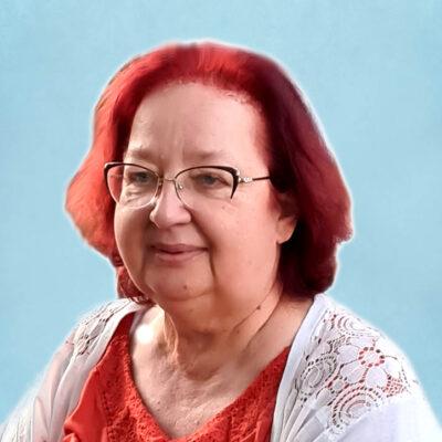 Nekrolog Wanda Grużewska