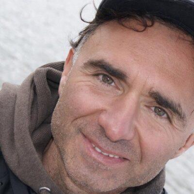 Nekrolog Arkadiusz Gogółka