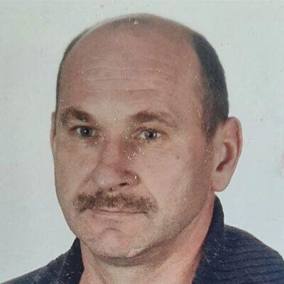 Nekrolog Stanisław Kalata