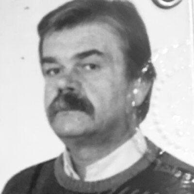 Nekrolog Andrzej Korytkowski